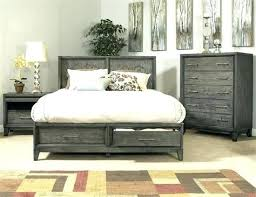 distressed gray bedroom furniture gray wash bedroom furniture grey