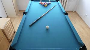 Pool Table Rails Replacement Homemade Pool Table Youtube