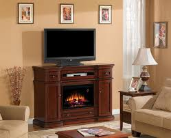 fire pit amazon com classicflame 26mm2490 montgomery tv stand for