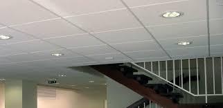 faux plafond bureau faux plafond démontable sen decors