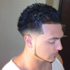 blowout hairstyles for black men a line in the side cool temp fade haircut styles for men temp fade haircut fade