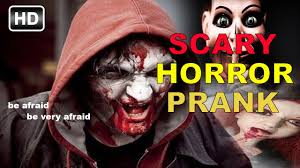 funny halloween pranks scary horror prank 2016 best scary funny videos youtube