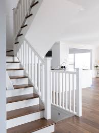 Basement Steps American Oak Mdf Timber Stair Staircase Balustrade