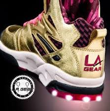 la light up shoes the first light up shoe these were the coolest love me some la