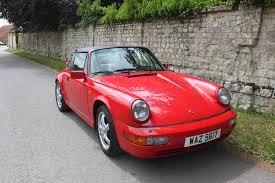 porsche 911 1990 for sale porsche 911 2 targa 964 rawles motorsport leaders in