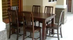Dining Table And Six Chairs 28 Dining Table With Six Chairs Ideas Catalouge Cloudchamber Co