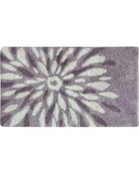 bacova accent rugs huge deal on bacova flower power cotton 20 x 30 accent rug bedding