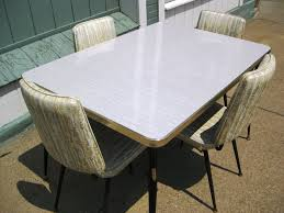 Kitchens Tables And Chairs by Formica Kitchen Table Sets For Sale U2014 Jen U0026 Joes Design