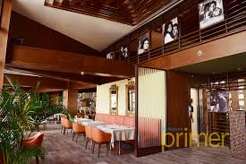 Country Style Makati - papermoon in makati an italian restaurant that offers a view of