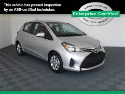 lexus in jacksonville used toyota yaris for sale in jacksonville fl edmunds
