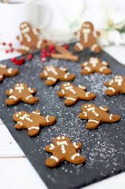gingerbread cookies egg free dairy free gluten free aip