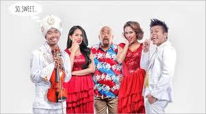 film komedi moderen gokil 3 dirilis komedi moderen gokil indro warkop sukses jadi film terlaris