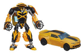transformers age of extinction with bumblebee and lockdown youtube