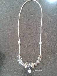 necklace pendant pandora images 38 pandora cross necklace pilgrim classic goldcrystal cross jpg