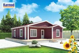 Fertighaus Kaufen Fertighaus 88 M Modulhaus Mini Haus Kaufen