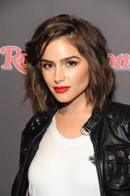 32 best long bob hairstyles our favorite celebrity lob haircuts the 25 best celebrity bobs ideas on pinterest long wavy