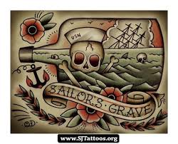 traditional tattoos 20sailor 20jerry 2006