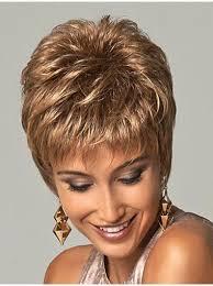 salt and pepper pixie cut human hair wigs 16 best hair images on pinterest low hair buns short haircuts