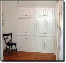 built in hallway cabinets hallway storage cabinets sebi me