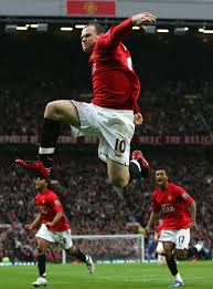 why i deserve to meet wayne rooney in person decoding
