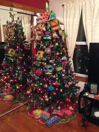 turtle tree made by my and home