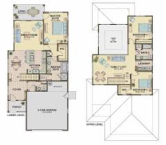 Floor Plan Elevations by Ko Olina