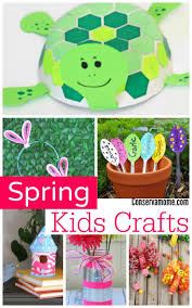 16 spring kids craft conservamom