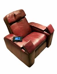 Home Theater Chair Reclining Home Theater Seating Foter