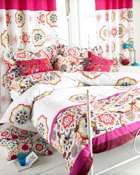 Indian Inspired Bedding Bedroom Awesome Bohemian Duvet Covers For Excellent Decorative