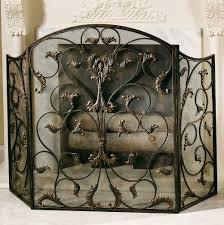 antique bronze fireplace tools home design ideas