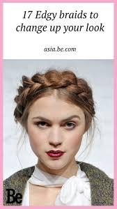 115 best be hairdo images on pinterest hair colour trends