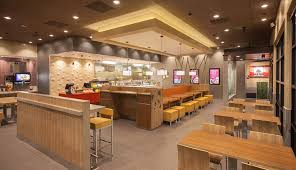 Fast Casual Restaurant Interior Design Panda Express Case Studies Interbrand Design Forum