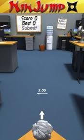 paper toss 2 0 apk paper toss 1 2 7 for android