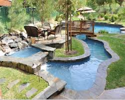 awesome backyard pools backyard lazy river pools lazy rivers are an exciting addition to