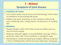 approach to joint pain introduction to primary care ppt video