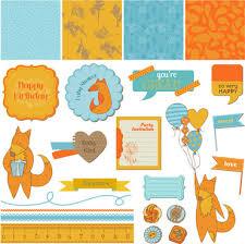 scrapbook designs vector graphics free vector download 183 free