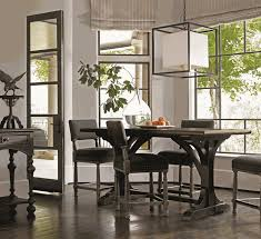 bernhardt auberge dining table bernhardt furniture belgian oak dining collection decorating