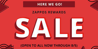 zappos rewards sale with 40 000 items on sale nike asics