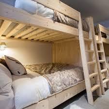 Best  Ikea Beds Canada Ideas Only On Pinterest Scandinavian - Wood bunk beds canada