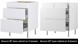 ikea kitchen cabinet drawer assembly what s really new about the ikea sektion kitchen system