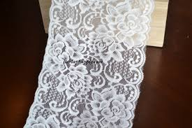 ribbon lace lace ribbon roll 5 5 inches wide x 10 yards