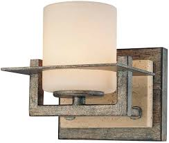 Wall Sconce Lights Minka Lavery 6461 273 Compositions Glass Wall Sconce Lighting 1