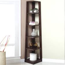 Cherry Corner Bookcase Cherry Wood Corner Bookcase Hercegnovi2021 Me