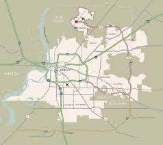 Memphis Map Airport Information Millington Memphis Airport