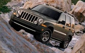 jeep liberty renegade 2005 used 2005 jeep liberty for sale pricing features edmunds