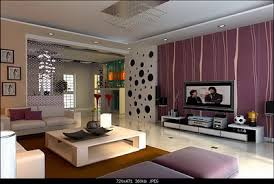 home decor 3d home decor 3d model purple living room 3ds max model free download