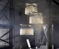 Baccarat Chandelier New From Baccarat Design Matters By Lumens