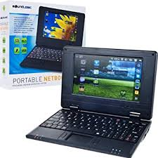 android laptop 7inch android 2 2 netbook laptop by soundlogic