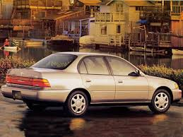 1995 toyota corolla station wagon 1995 toyota corolla specs safety rating mpg carsdirect