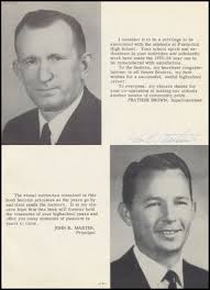 highschool year book explore 1956 frederick high school yearbook frederick ok classmates